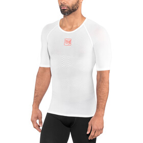 Compressport 3D Thermo UltraLight Chemise manches courtes, white